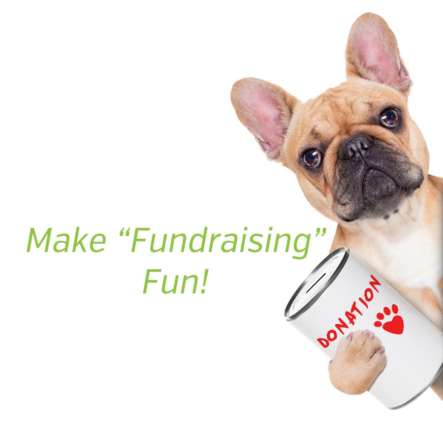 Fundraising – Pet Supplies Plus Cares